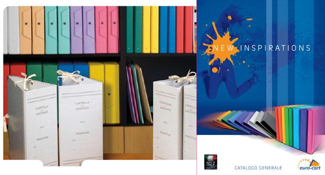 Eurocart Archivio E Prodotti Per Ufficioi Migliori Prodotti Per Archivio Made In Italy Torino
