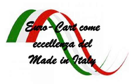 Euro-Cart come eccellenza del Made in Italy